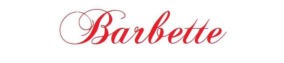 Barbette